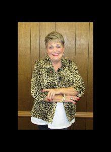 Joyce Brindley - Town Council Member
