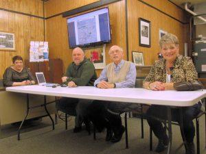 Westport Town Council